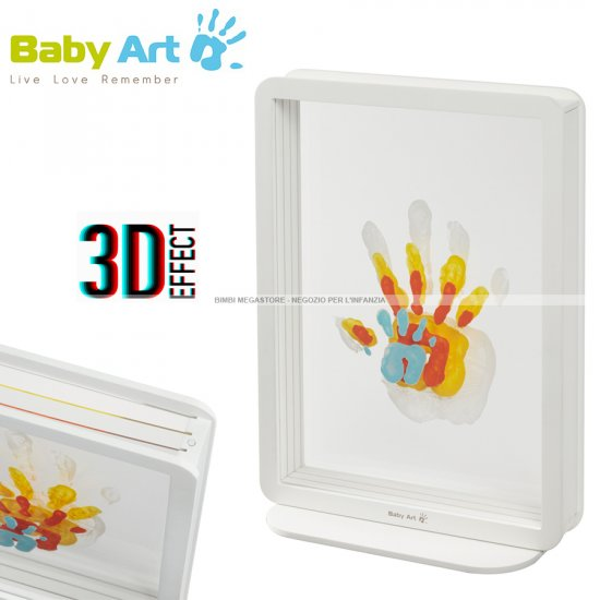 Baby Art - Family Touch