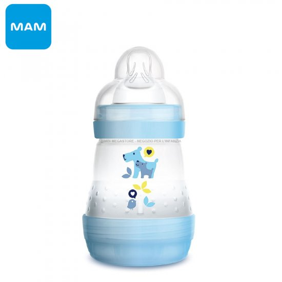 Mam - Easy Start Biberon 160 Ml