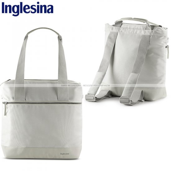 Inglesina - Back Bag Borsa Zaino Aptica