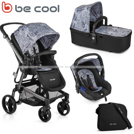 Be Cool By Jane - Quantum Trio 3 Top Plus 2019