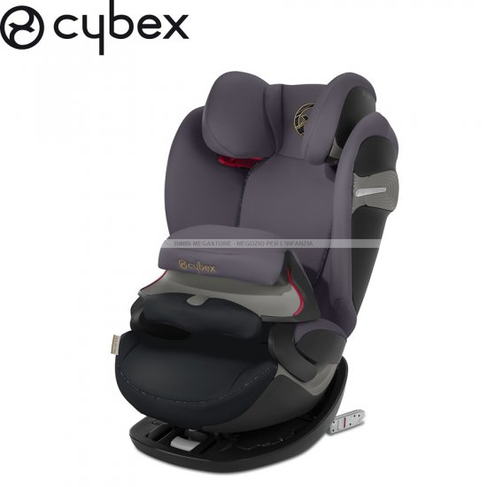 cybex pallas s fix 2019 bimbi megastore. Black Bedroom Furniture Sets. Home Design Ideas