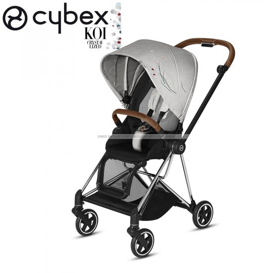 Cybex - Mios Passeggino Koi Collection