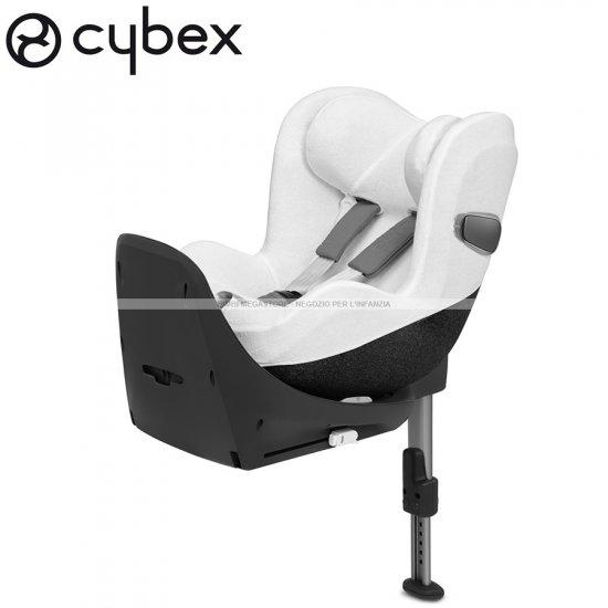 cybex rivestimento estivo per sirona z i size bimbi. Black Bedroom Furniture Sets. Home Design Ideas