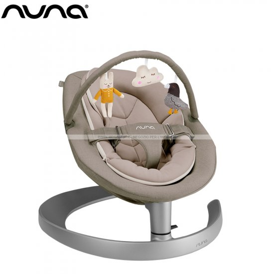Nuna - Leaf Grow Sdraietta