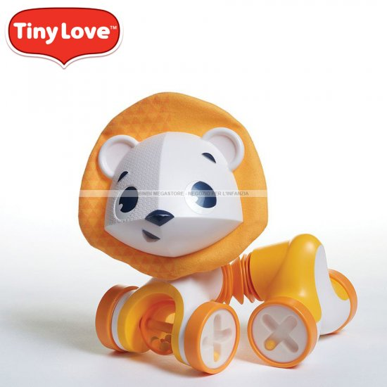 Tiny Love - Rolling Toys