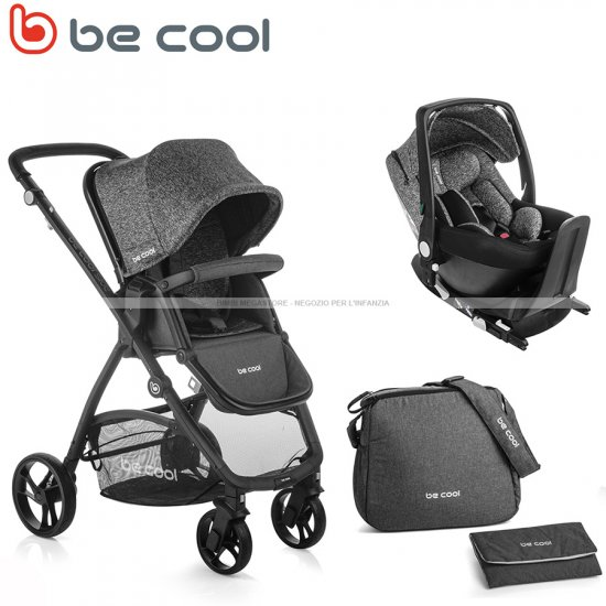 Be Cool By Jane - Slide Duo One 2020 Con Base
