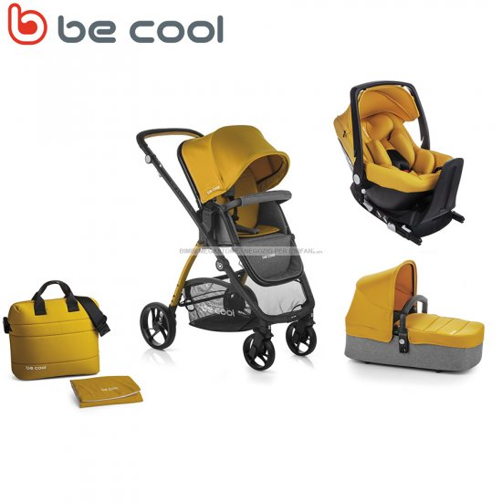 Be Cool By Jane - Slide Trio Top Plus One 2020 Con Base