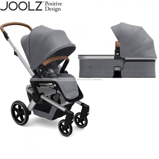 Joolz - Joolz Hub Plus Duo