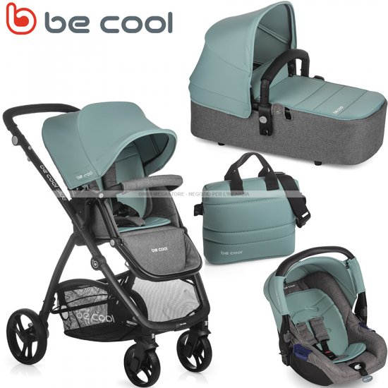Be Cool By Jane - Slide Trio Top Plus Zero 2021