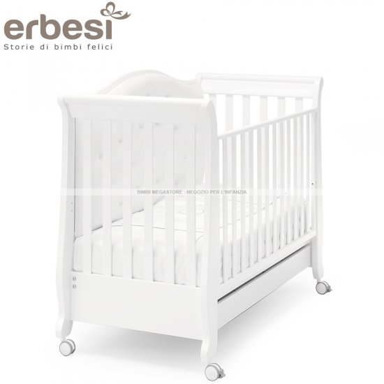 Erbesi - New Soft Lettino
