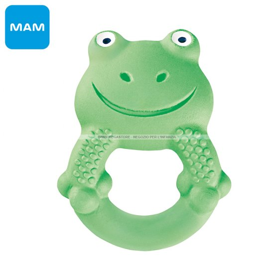 Mam - Max The Frog Dentaruolo