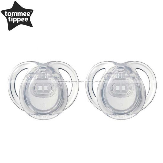 Tommee Tippee - Succhietti Any Time 0-6 M