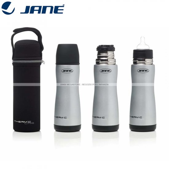 Jane' - Thermos Inox Per Liquidi Jane'