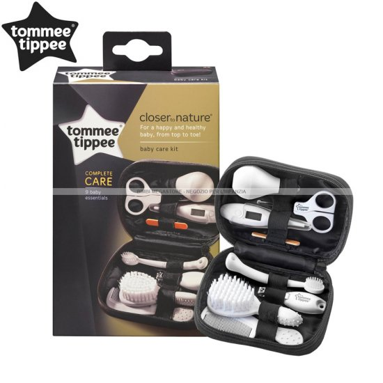 Tommee Tippee - Kit Cura Del Bambino Salute E Benessere