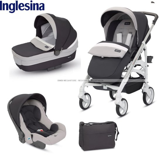 Inglesina - Trilogy Trio Colors