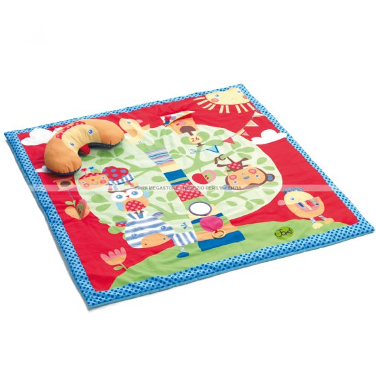 Jane - Tappeto Gioco Playmat Jane'