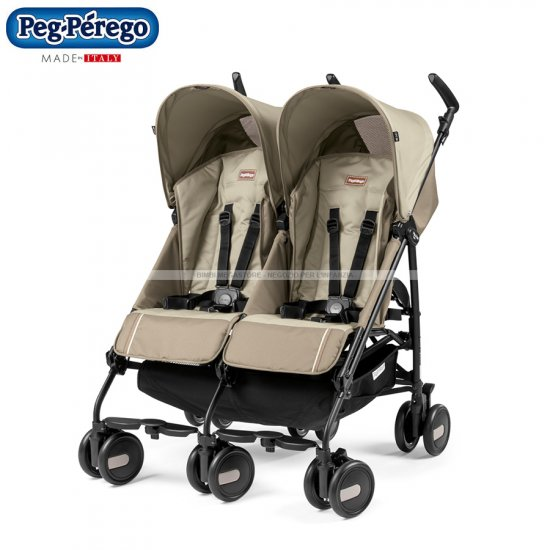 Peg Perego - Pliko Mini Twin