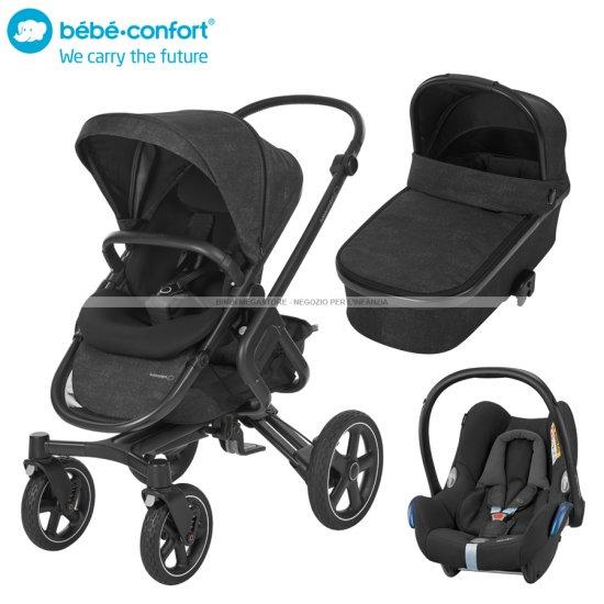 bebe confort trio nova 4 ruote oria bimbi megastore. Black Bedroom Furniture Sets. Home Design Ideas