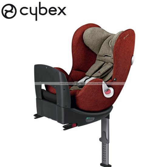 cybex sirona plus bimbi megastore. Black Bedroom Furniture Sets. Home Design Ideas