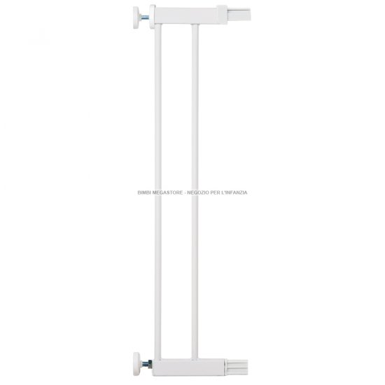 Safety 1St - Easy Close Metal Estensione 14 Cm Per Cancelletto