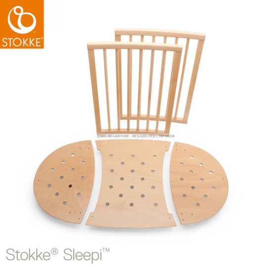Stokke - Stokke Sleepi Kit Estensione 120 Cm