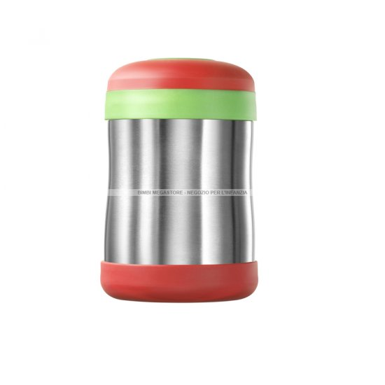 Quarantasettimane - Thermos Babyfood Portapappa 400 Ml