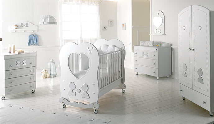 baby expert cuore di mamma porta pigiama bimbi megastore. Black Bedroom Furniture Sets. Home Design Ideas