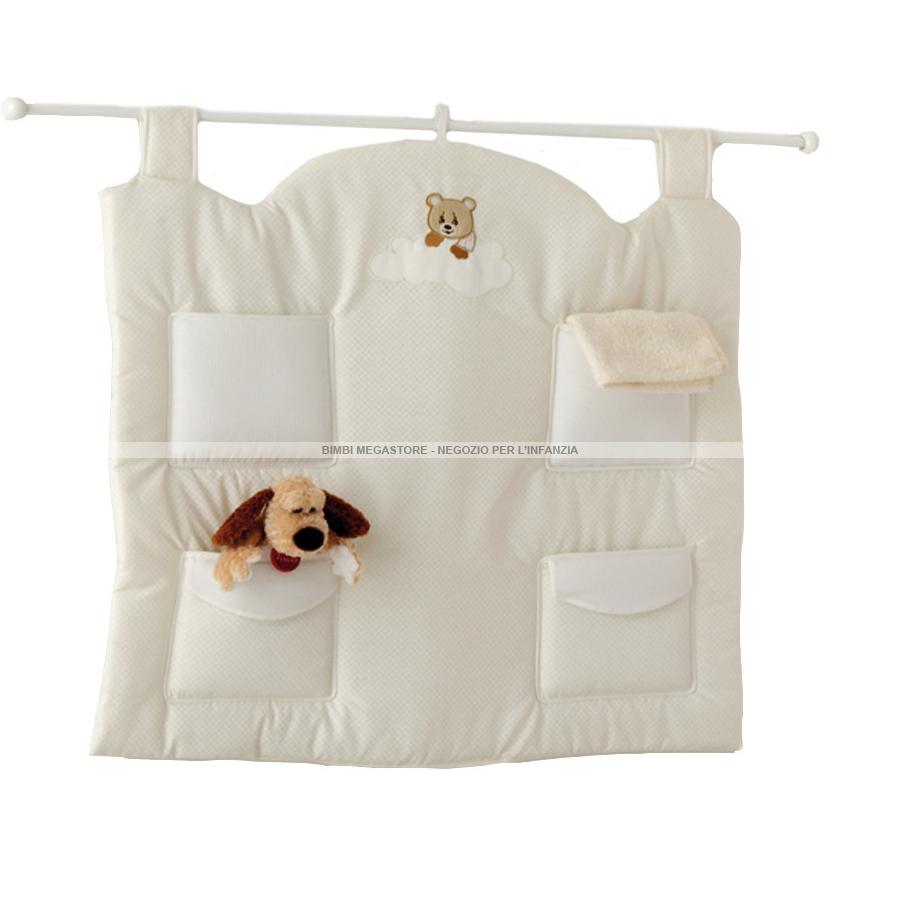 Baby expert abbracci by trudi tasca pannello da parete for Pannello portaoggetti neonato amazon