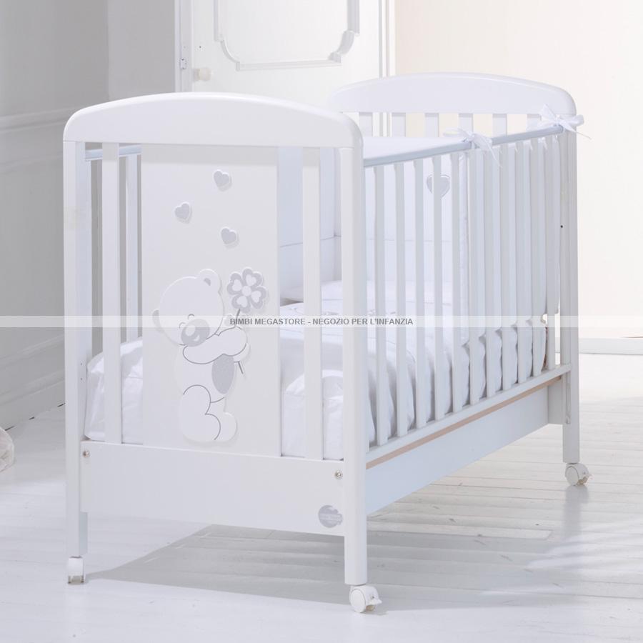 Baby expert gastone lettino bimbi megastore - Barriere letto bimbi ...