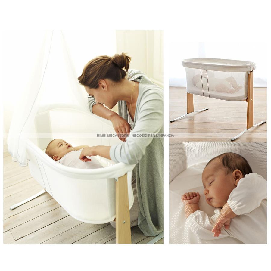 babybjorn culla harmony babybjorn bimbi megastore. Black Bedroom Furniture Sets. Home Design Ideas