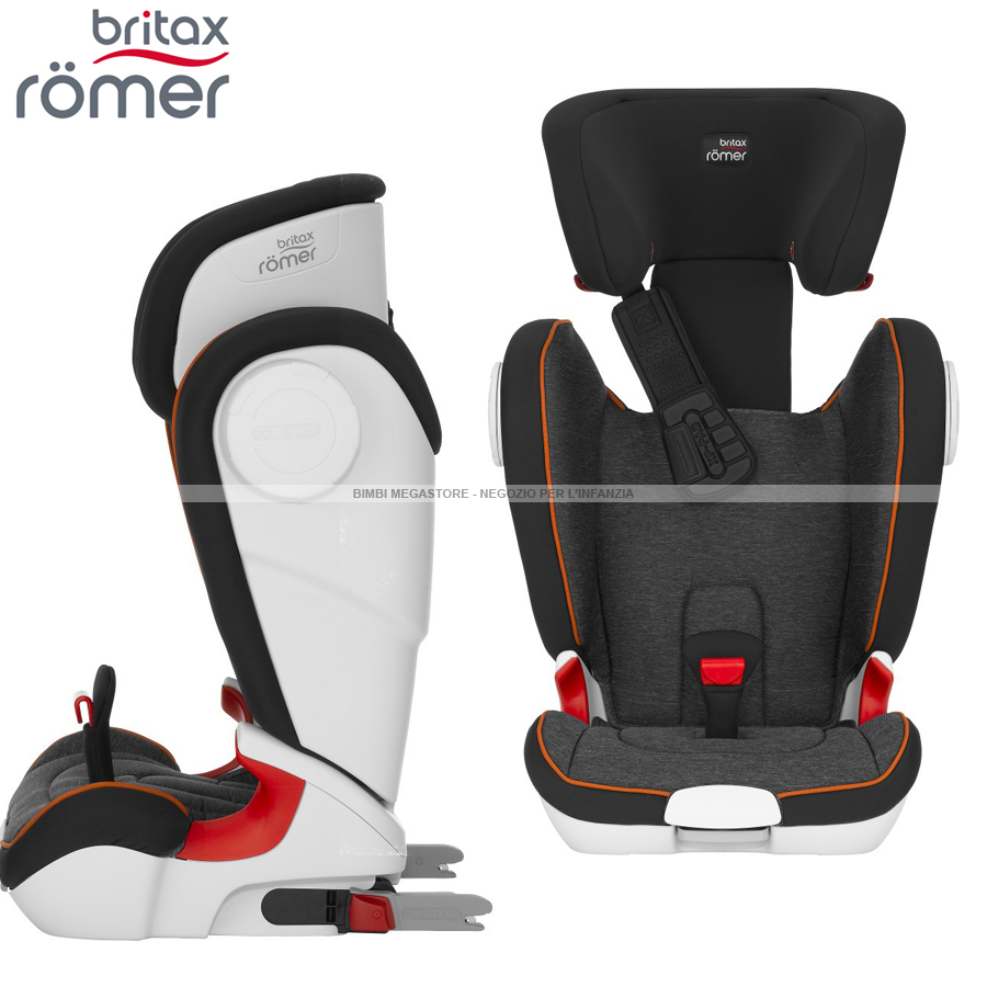 britax romer kidfix i i xp sict bimbi megastore. Black Bedroom Furniture Sets. Home Design Ideas