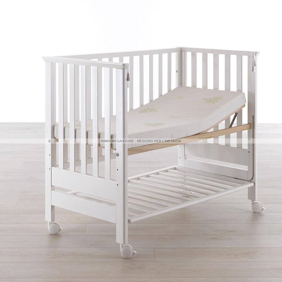 Letto per bambini con sponde perfect this with letto per - Sponde letto bimbi ikea ...