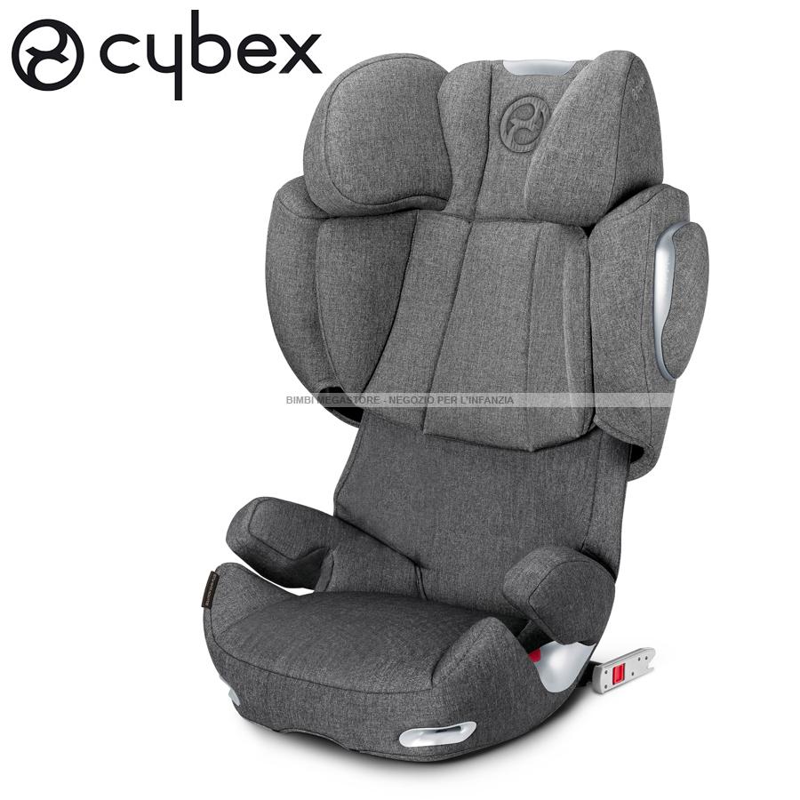 cybex solution q3 fix plus bimbi megastore. Black Bedroom Furniture Sets. Home Design Ideas