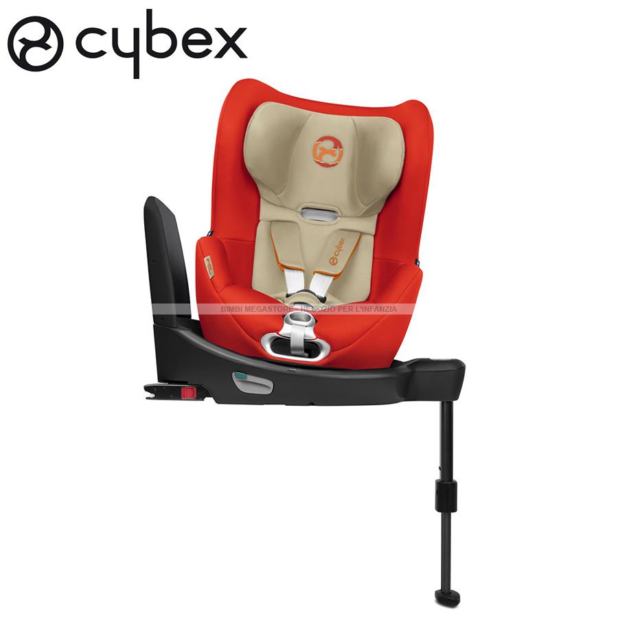 cybex sirona q i size bimbi megastore. Black Bedroom Furniture Sets. Home Design Ideas