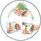 Avent - Easy Pappa 2 In 1