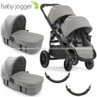 Baby Jogger - City Select Lux Duo Gemellare