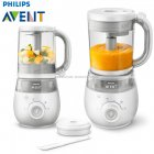 Avent - Easy Pappa 4 In 1