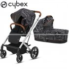 Cybex - Balios S Duo Fashion Gold
