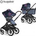 Bugaboo - Fox Duo Black