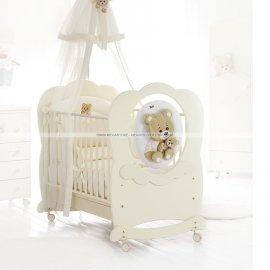 Lettini per bambini neonati design casa creativa e mobili ispiratori - Lettini per bambini ikea ...