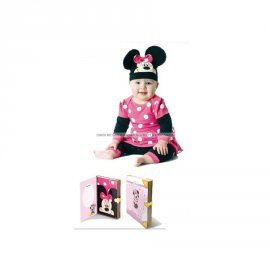 Disney - Pigiama Baby Minnie