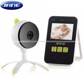 Jane - Baby Monitor Sincro Vision Screen 2,4