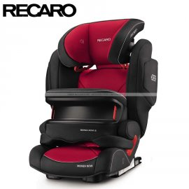 Recaro - Recaro Monza Nova Is Seatfix