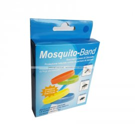 Tecnimed - Mosquito-Band Bracciale Anti Zanzare
