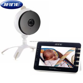 Jane - Baby Monitor Sincro Vision Screen 4,3