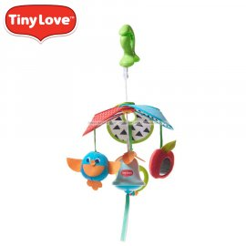 Tiny Love - Pack & Go Mini Mobile Giostrina