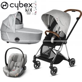 Cybex - Mios Trio Koi Collection