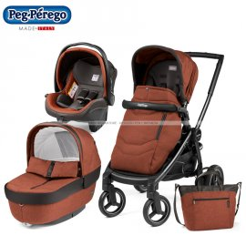 Peg Perego - Team Trio Elite Modular 2018