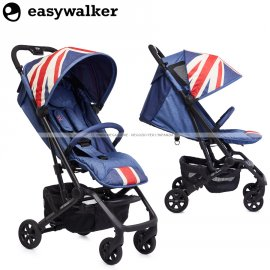 Easywalker - Mini Buggy Xs