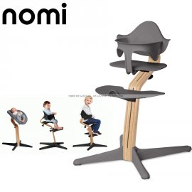 Nomi - Nomi High Chair Seggiolone